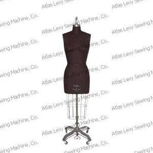 PGM 604 Professional Dress Form Size 10