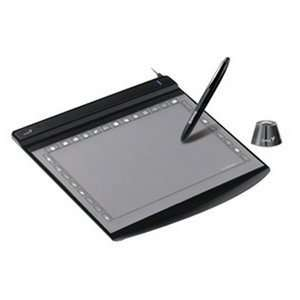 Genius G Pen F610 Graphics Tablet. GENIUS SLIM TABLET G PEN F610 6X10