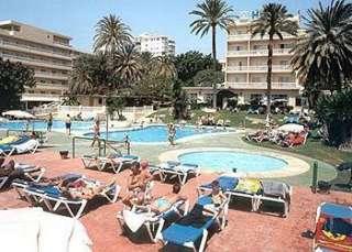 Email Best Scirocco Hotel Benalmadena
