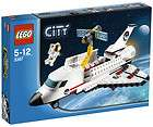 NEW LEGO CITY SPACE SHUTTLE SET 3367 SEALED BOX AGES 5 12 INCLUDES 231