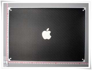 SGP Laptop Cover Skin Carbon   2010/2011 Macbook Pro 13