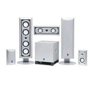 Yamaha Surround Speaker System: Home & Kitchen