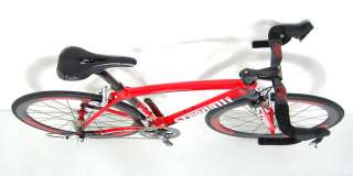 SRAM RED BLACK FULL CARBON ROAD BIKE RACE BICYCLE BB30 LG