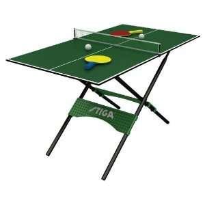 Stiga Mini Pong Table Tennis Table